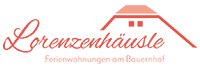 Lorenzenhäusle Logo